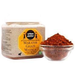 Urban Platter Marathi Ghati Masala, 300g / 10.6oz [All Natural, Premium Quality, Spicy]