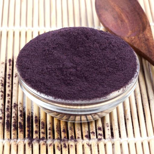 Urban Platter Blueberry Powder, 40g / 1.4oz [All Natural, Premium Quality & Super Anti-oxidant]