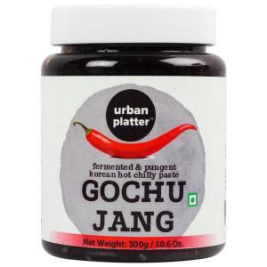 Urban Platter Gochu Jang, 300g [Fermented & Pungent Korean Hot Chilly Paste]