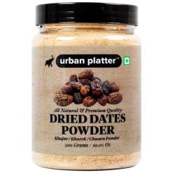 Urban Platter Dried Date Powder (Kharek Powder), 300g