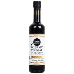 Urban Platter Italian Balsamic Vinegar of Modena Goccia Oro, 500ml / 16.9oz [Aceto Balsamico di Modena IGP, A Product Of Modena, Italy]