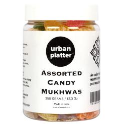 Urban Platter Carnival of Candies Mukhwas, 350g