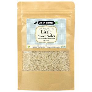 Urban Platter Little Millet Flakes (Sama Flakes), 1Kg / 35.2oz