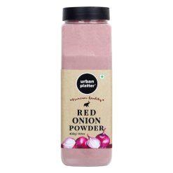Urban Platter Red Onion Powder, 400g