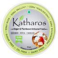 Katharos Vegan Herbed Feta Cheeze, 150g