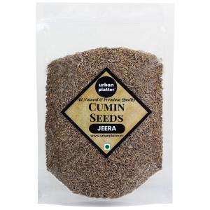 Urban Platter Whole Cumin Seeds (Jeera), 1Kg
