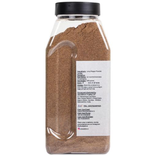 Urban Platter Long Pepper (Pippali) Powder, 500g