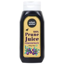 Urban Platter Prune Juice Concentrate, 500g