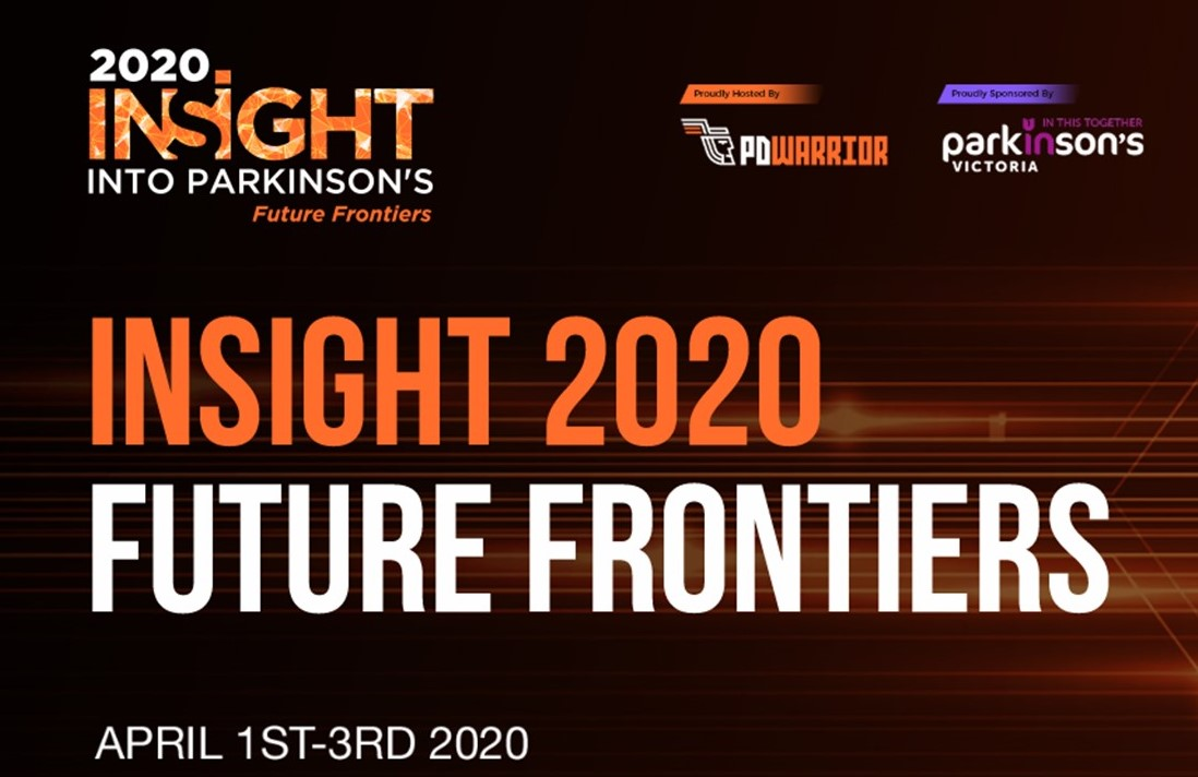 Global Online Conference  – 2020 Insight into Parkinson's
