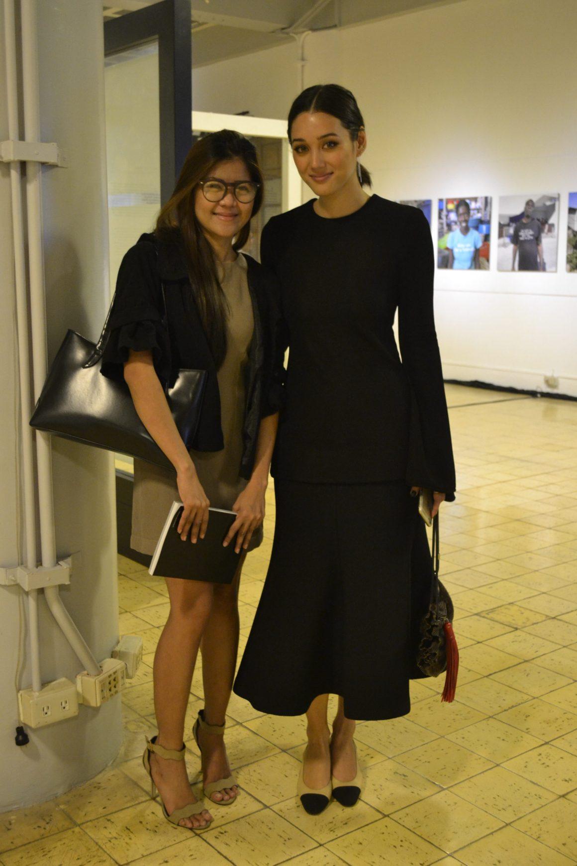 with Kim Jones
