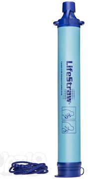 Lifestraw, water filter