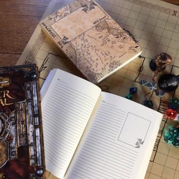 RPG Journal