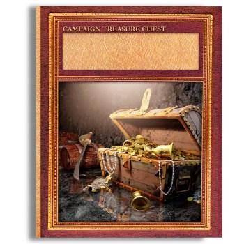 Treasure Journal