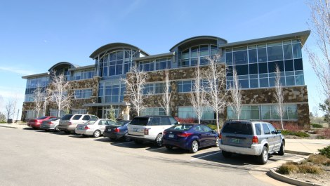 Medical office space for sublease