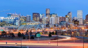 Downtown Denver reaches $2.5 billion in developments 2016