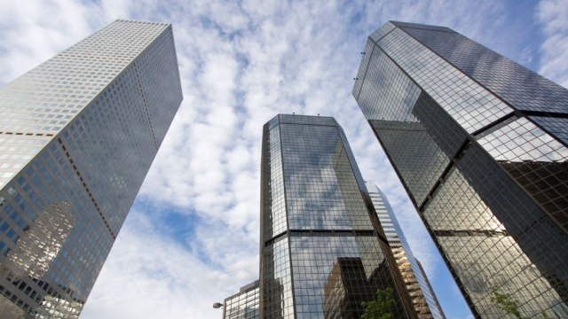 Denver office vacancy falls to 9.5% in Q1 2016