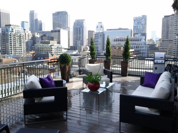 99 Avenue Rd Luxury Condo