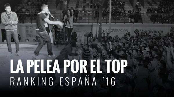 La Gold Battle Madrid aprieta las últimas posiciones y aumenta la lucha por entrar en el Ranking Freestyle España