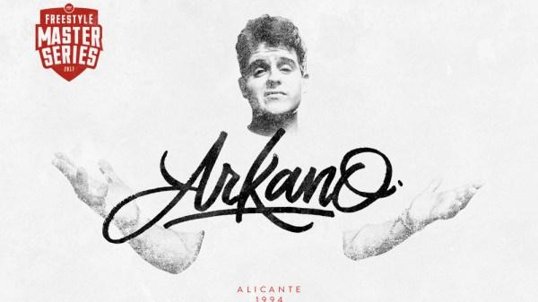 Arkano Freestyle Master Series