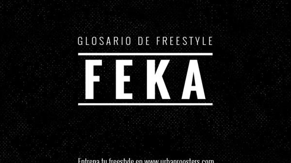 feka freestyle