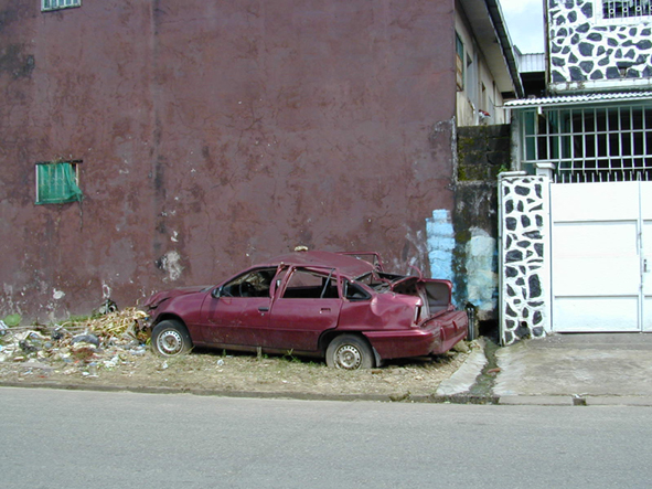 taxi-douala