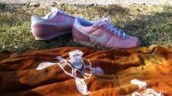 pink cortez
