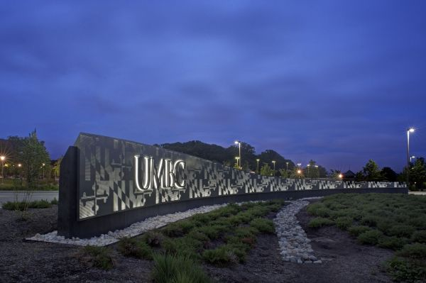 Award-winning Umbc Gateway