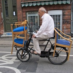 The Bike Chair Covers Rentals For Weddings Chairs On A Urban Simplicty