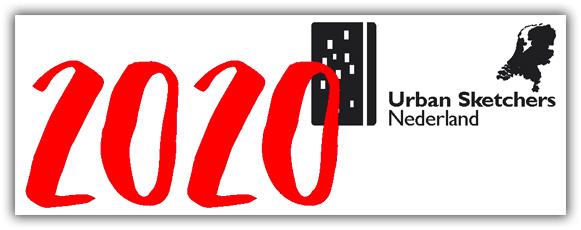 Oproep: Sketch Days in 2020