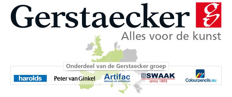 Kortingscodes voor Gerstaecker