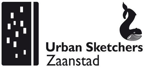 Urban Sketchers Zaanstad