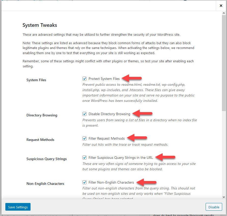 Skonfiguruj ustawienia zaawansowane systemu (tzw. System Tweaks)