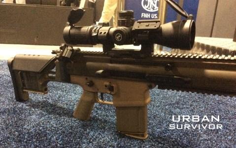 FNH, FN Herstal, CSASS, MK20, Sniper Rifle2