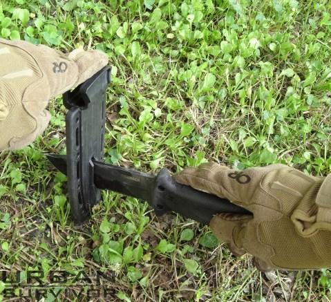 Gerber LMF II Infantry 0070