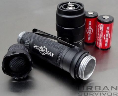 SureFire E2D Defender Ultra