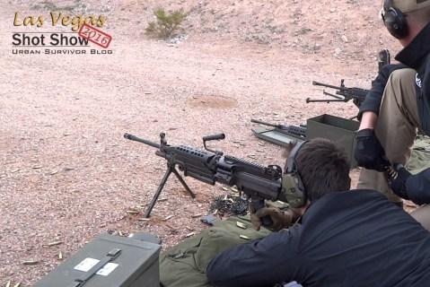 FNH M249 s