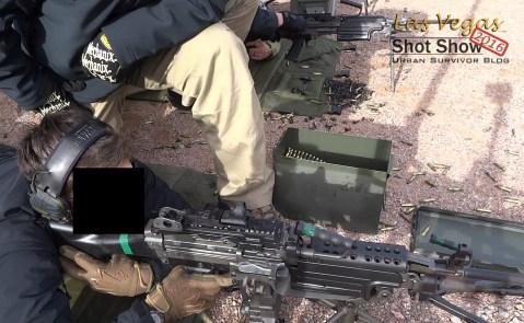 FNH M240 B