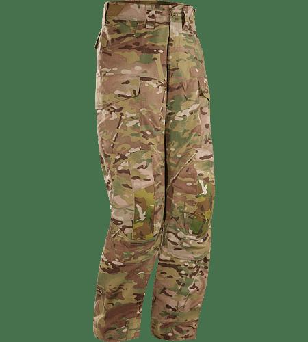Arcteryx Assault-Pant-FR-MultiCam-Multicam