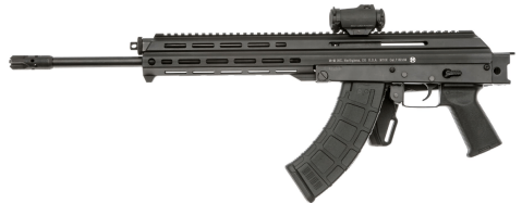 M+M Industries M10X 2016 Magpul Zhukov-S Stock M-Lok Urban Survivor Blog