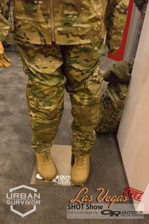 Outdoor Research Infiltrator Pants Multicam