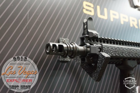 Daniel Defense DD Wave SHOT Show 2018 (15)