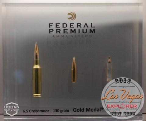 Federal Premium 224 Valkyrie SHOT Show 2018 (4)