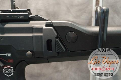 Heckler Koch HK433 SHOT Show 2018 (6)