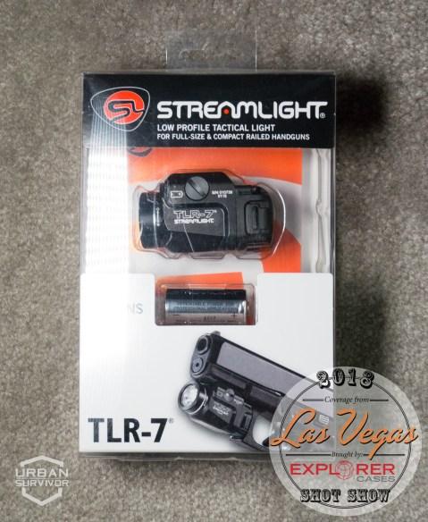 Streamlight TLR 7 SHOT Show 2018 (1)