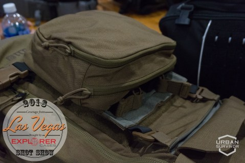 5.11 SHOT Show 2018 AMP72 All Mission System (2)