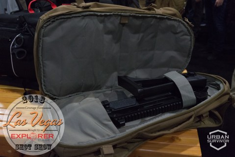 5.11 SHOT Show 2018 AMP72 Main Compartment (3)