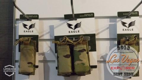 Eagle Industries Molle Pouches SHOT Show 2018 (2)