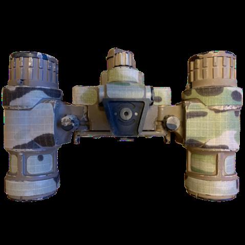 Matbock PVS-31 Skins NVG Skins Multicam Ghost Fabric