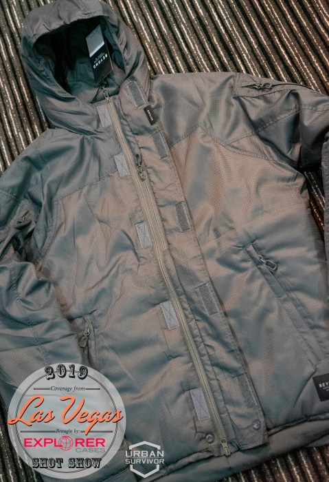 Insulation Cold Weather Jacket