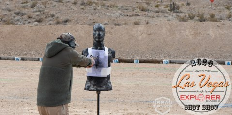 SHOT 2020 First Spear Range Day-13